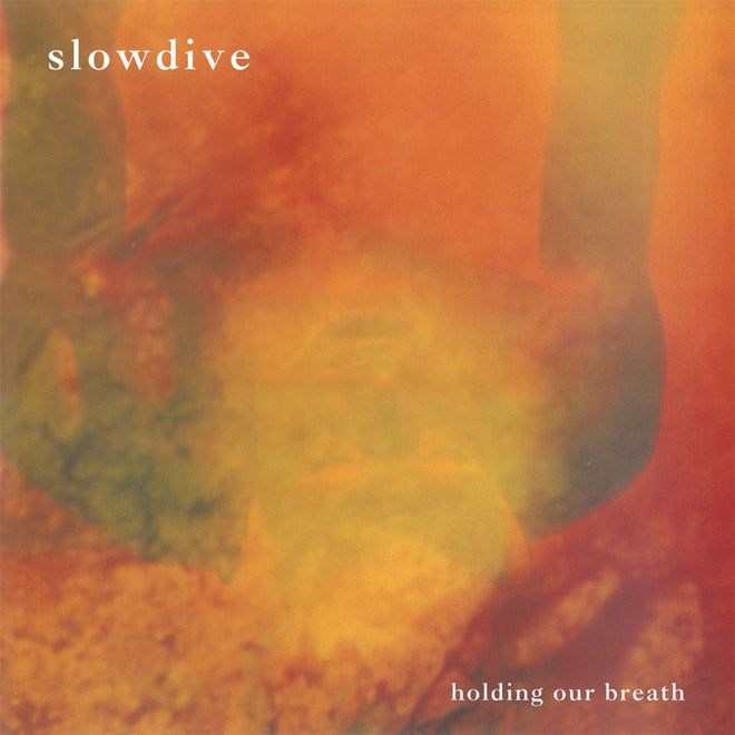 Slowdive - Holding Our Breath (2020 Reissue) (LP)