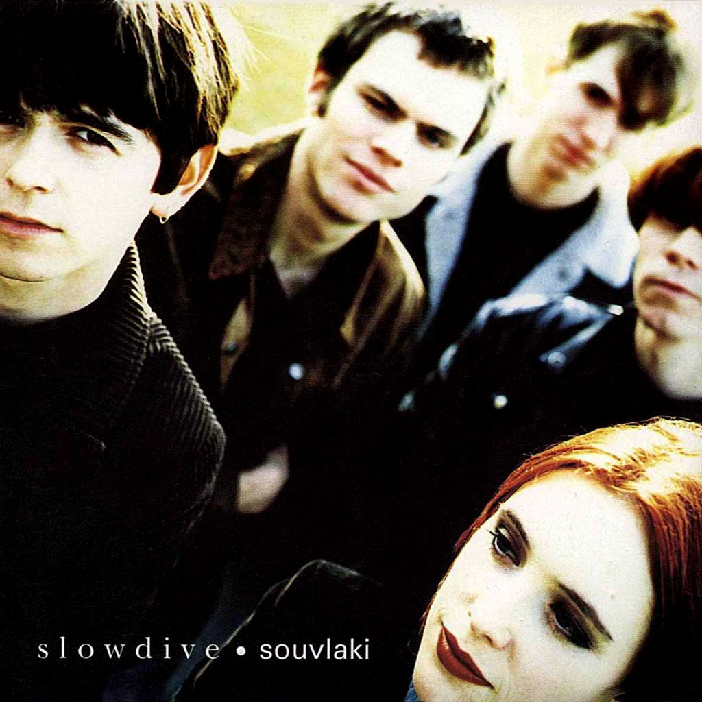 Slowdive - Souvlaki (2010 Reissue) (2CD)
