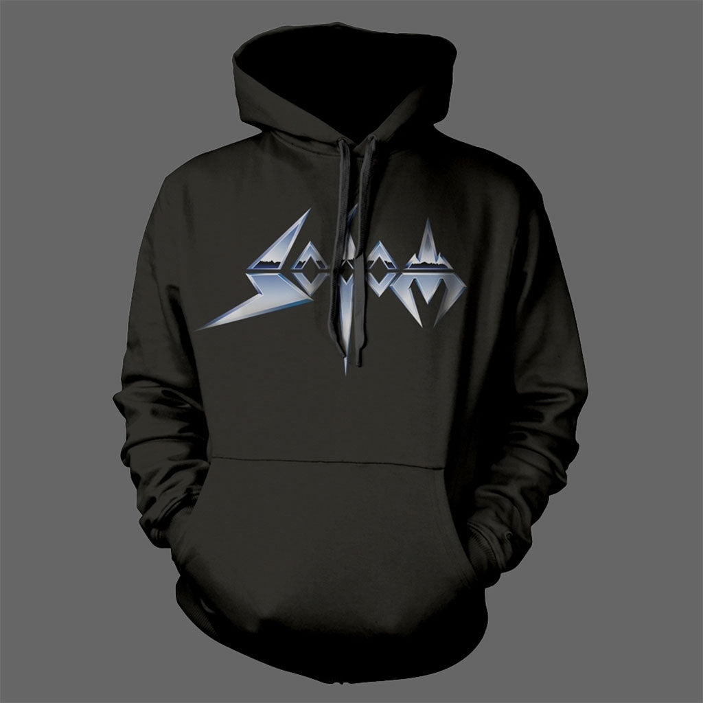 Sodom - In the Sign of Evil (Hoodie)