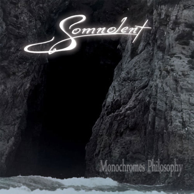 Somnolent - Monochromes Philosophy (CD)
