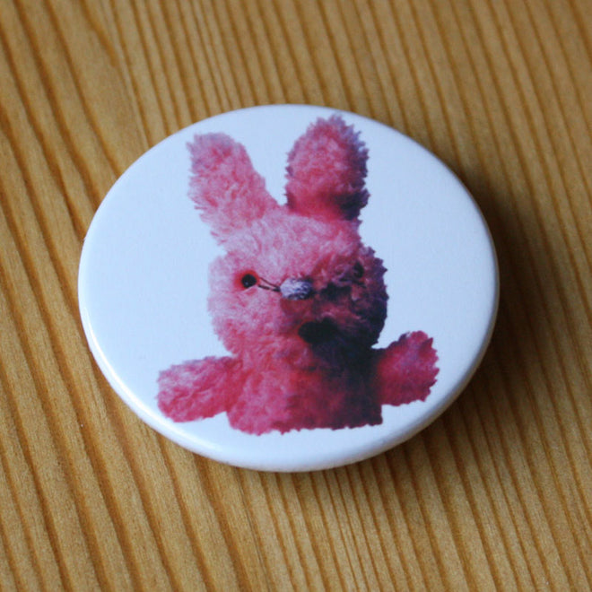 Sonic Youth - Dirty Bunny (Badge)