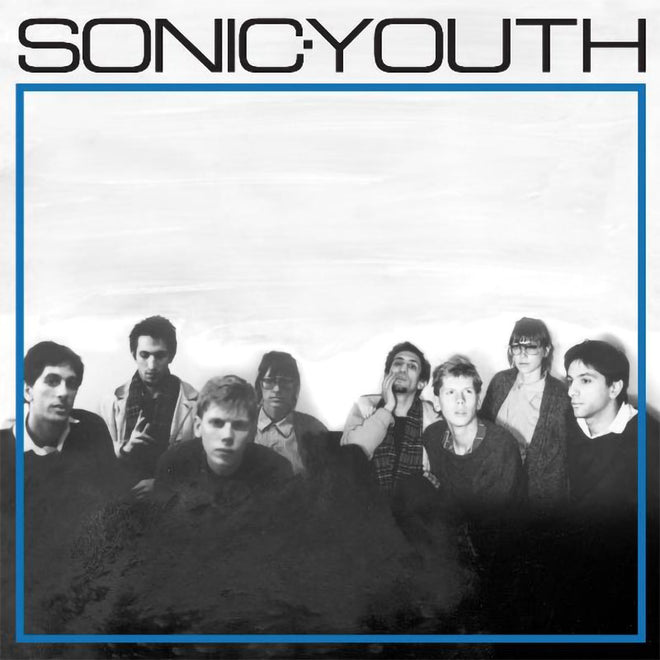 Sonic Youth - Sonic Youth (CD)