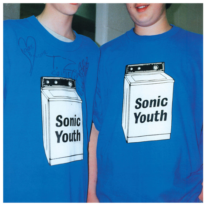 Sonic Youth - Washing Machine (CD)
