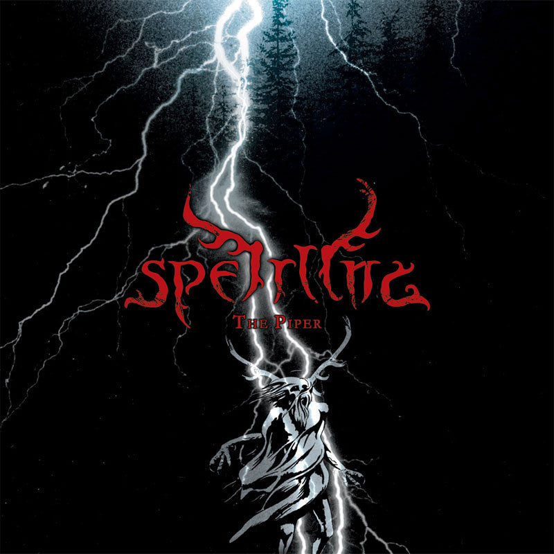 Speirling - The Piper (CD)