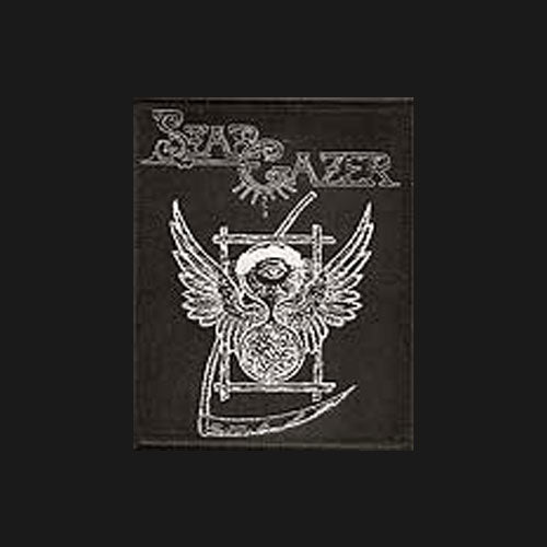 StarGazer - A Great Work of Ages (Woven Patch)