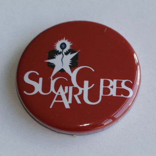 The Sugarcubes - Stick Around for Joy (Badge)