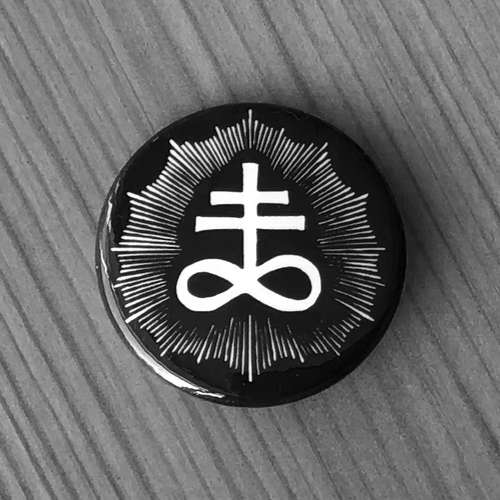 Sulfur / Leviathan Cross (White) (Badge)