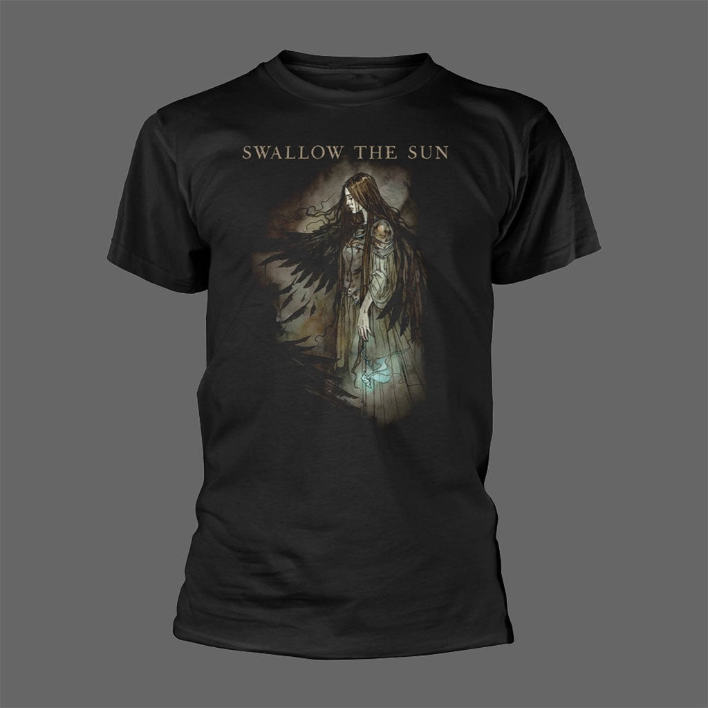 Swallow the Sun - Wings (T-Shirt)