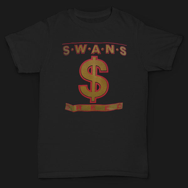 Swans - Greed (T-Shirt)