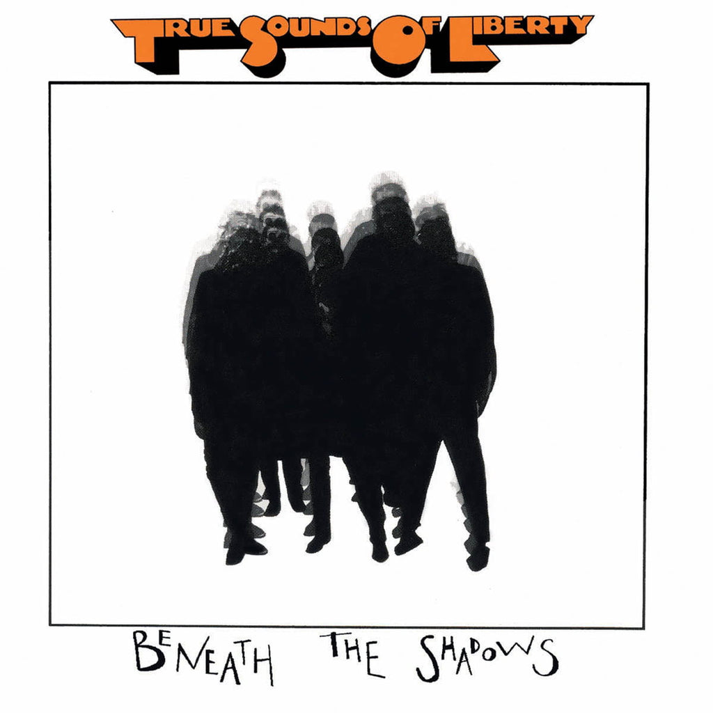 T.S.O.L. - Beneath the Shadows (2001 Reissue) (CD)