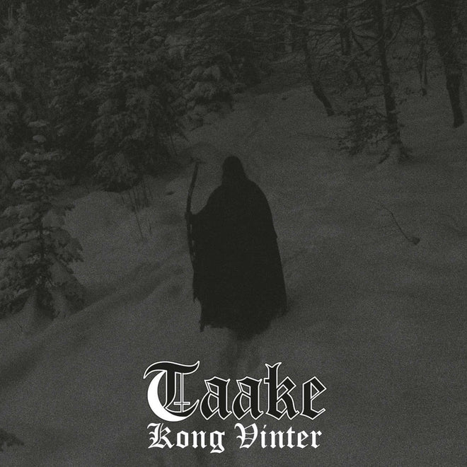 Taake - Kong vinter (Digipak CD)