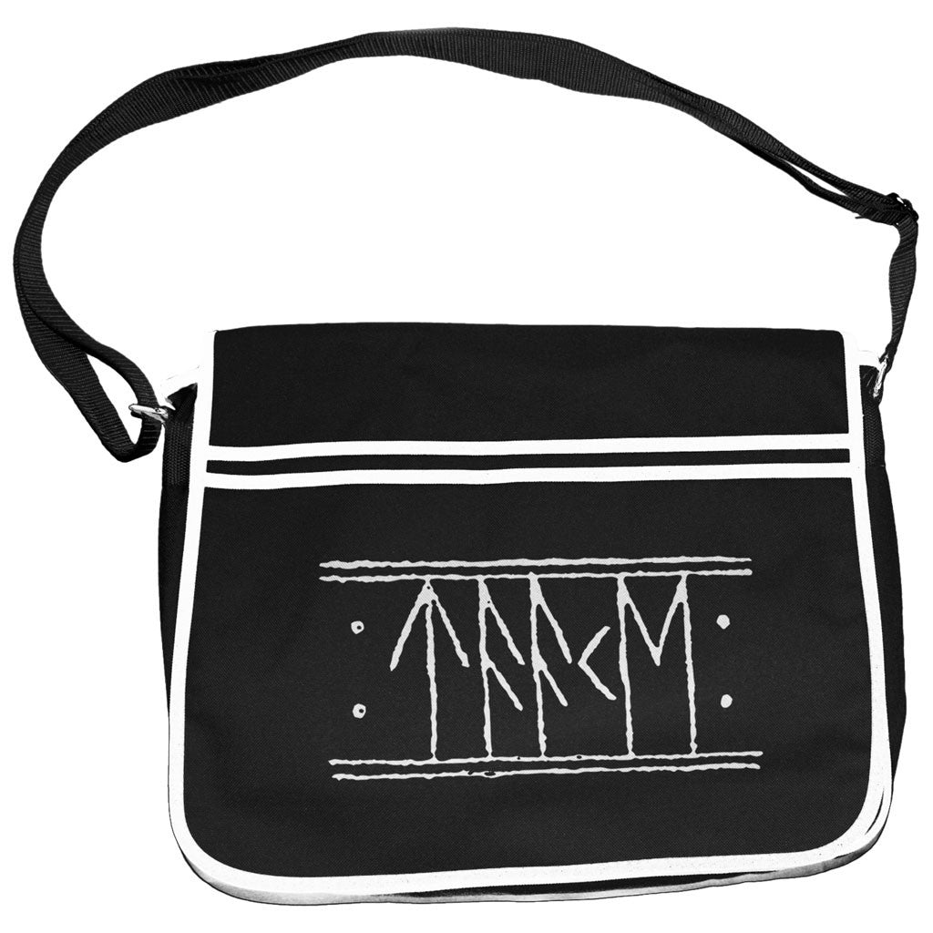 Taake - Rune Logo (Messenger Bag)