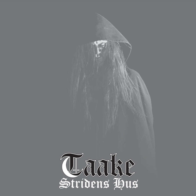 Taake - Stridens hus (Digipak CD)