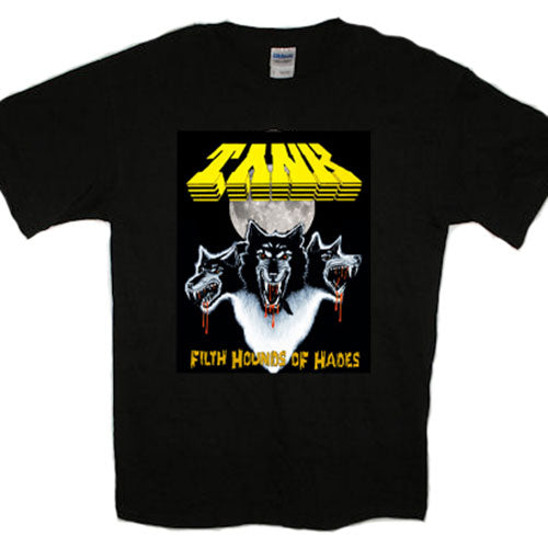 Tank - Filth Hounds of Hades (T-Shirt)