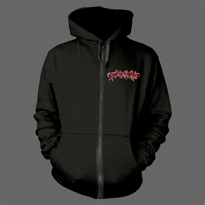 Tankard - Chemical Invasion (Full Zip Hoodie)