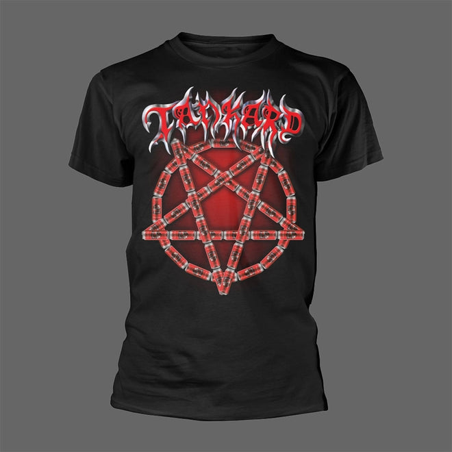Tankard - Hell Ain't a Bad Place to Be(er) (T-Shirt)