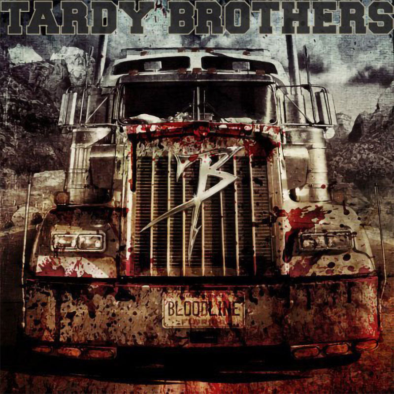 Tardy Brothers - Bloodline (CD)