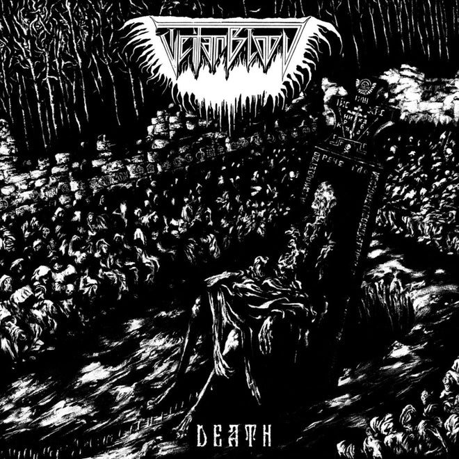 Teitanblood - Death (CD)