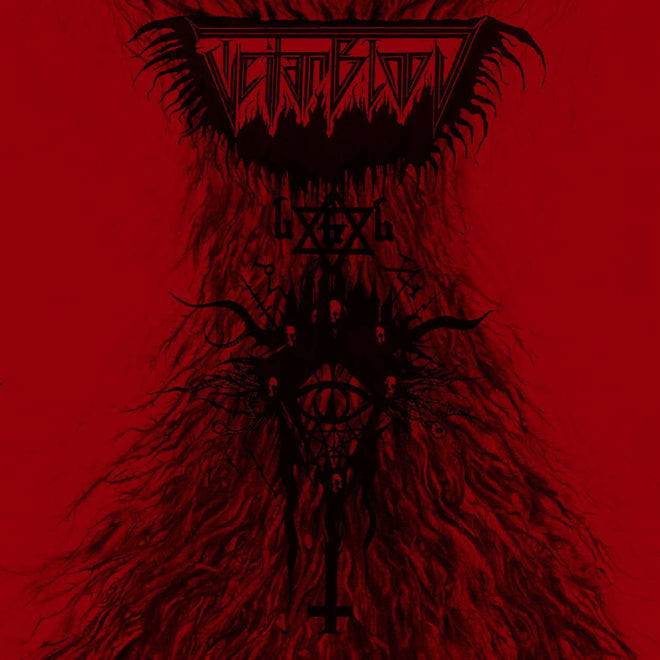 Teitanblood - Woven Black Arteries (CD)