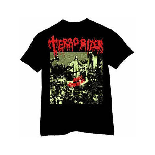 Terrorizer - World Downfall (T-Shirt)