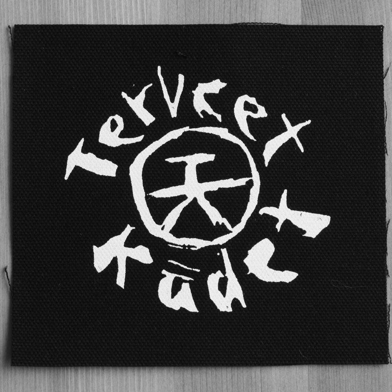 Terveet Kadet - Logo (Printed Patch)