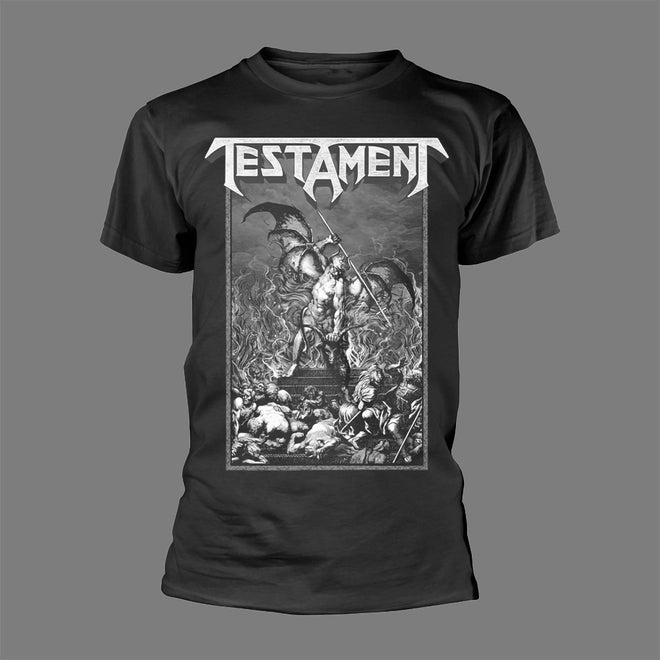 Testament - Demon Court (T-Shirt)