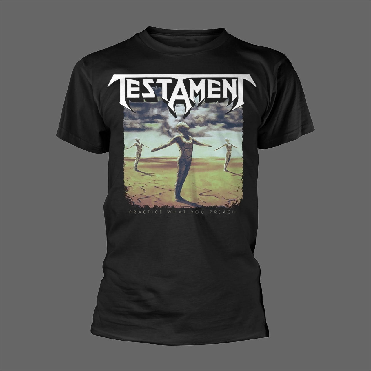 Testament - Practice What You Preach (T-Shirt)