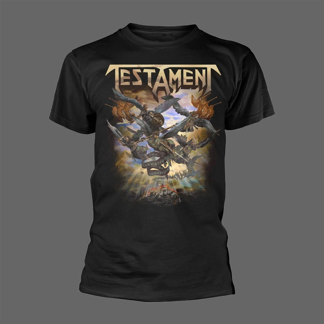 Testament - The Formation of Damnation (T-Shirt)