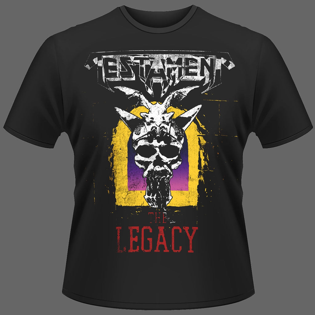 Testament - The Legacy (T-Shirt)