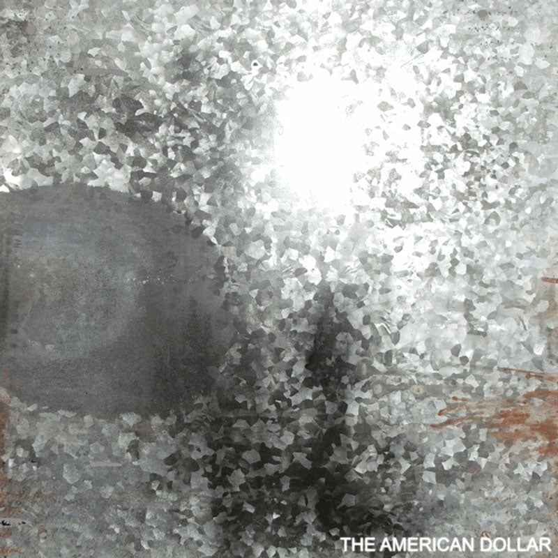 The American Dollar - The American Dollar (CD)