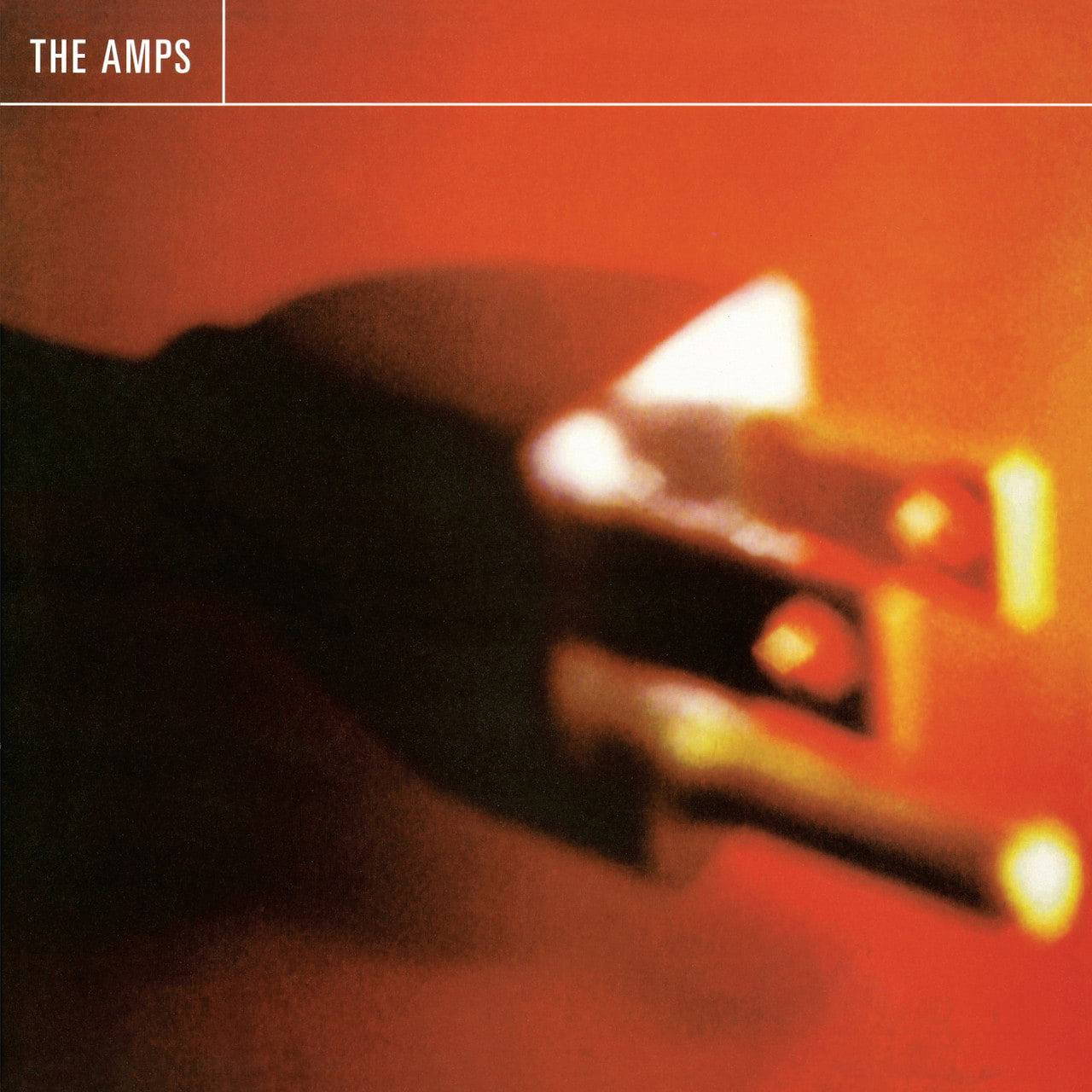 The Amps - Pacer (CD)
