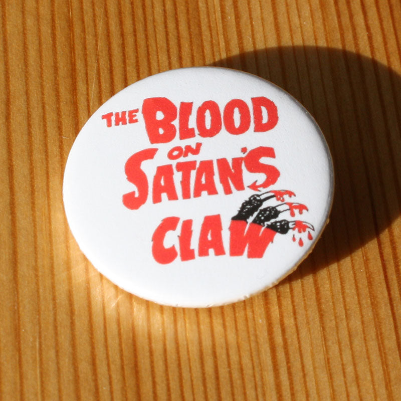 The Blood on Satan's Claw (1971) (Badge)
