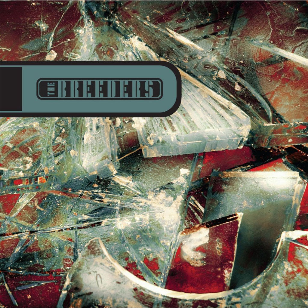 The Breeders - Mountain Battles (CD)