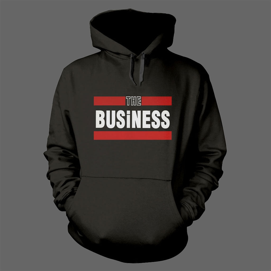 The Business - Logo (Hoodie)