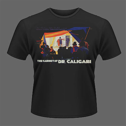 The Cabinet of Dr Caligari (1920) (T-Shirt)