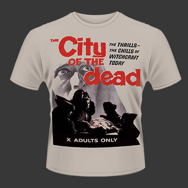 The City of the Dead / Horror Hotel (1960) (T-Shirt)