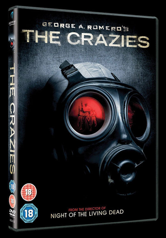 The Crazies (1973) (DVD)