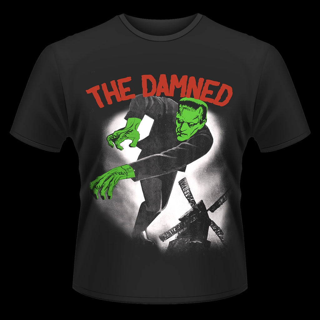 The Damned - Frankenstein (T-Shirt)