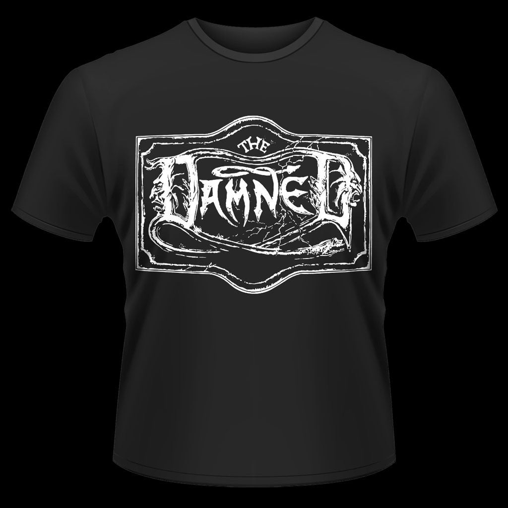 The Damned - Logo (T-Shirt)
