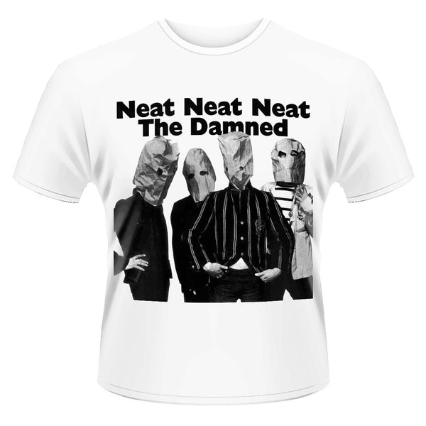 The Damned - Neat Neat Neat (T-Shirt)