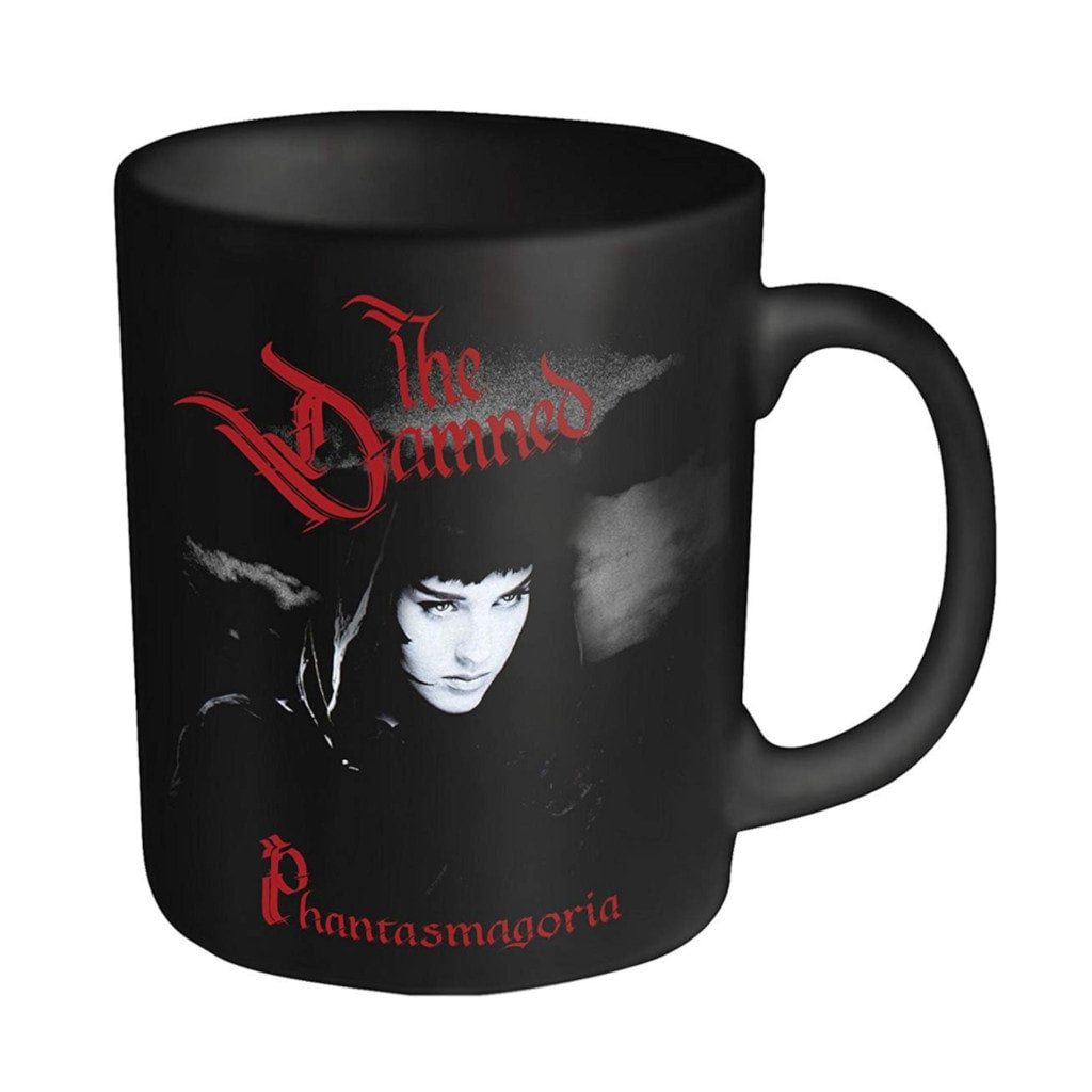 The Damned - Phantasmagoria (Mug)