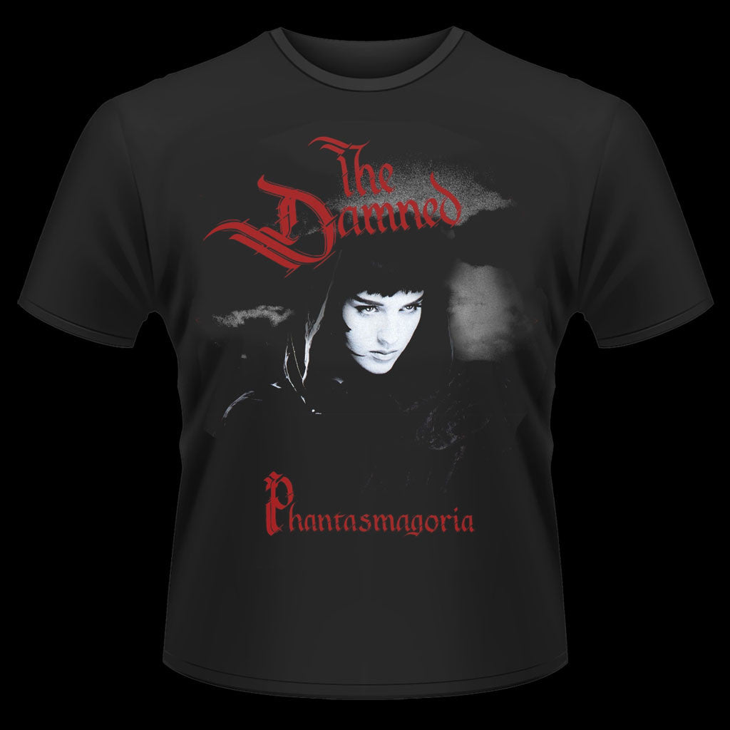 The Damned - Phantasmagoria (T-Shirt)