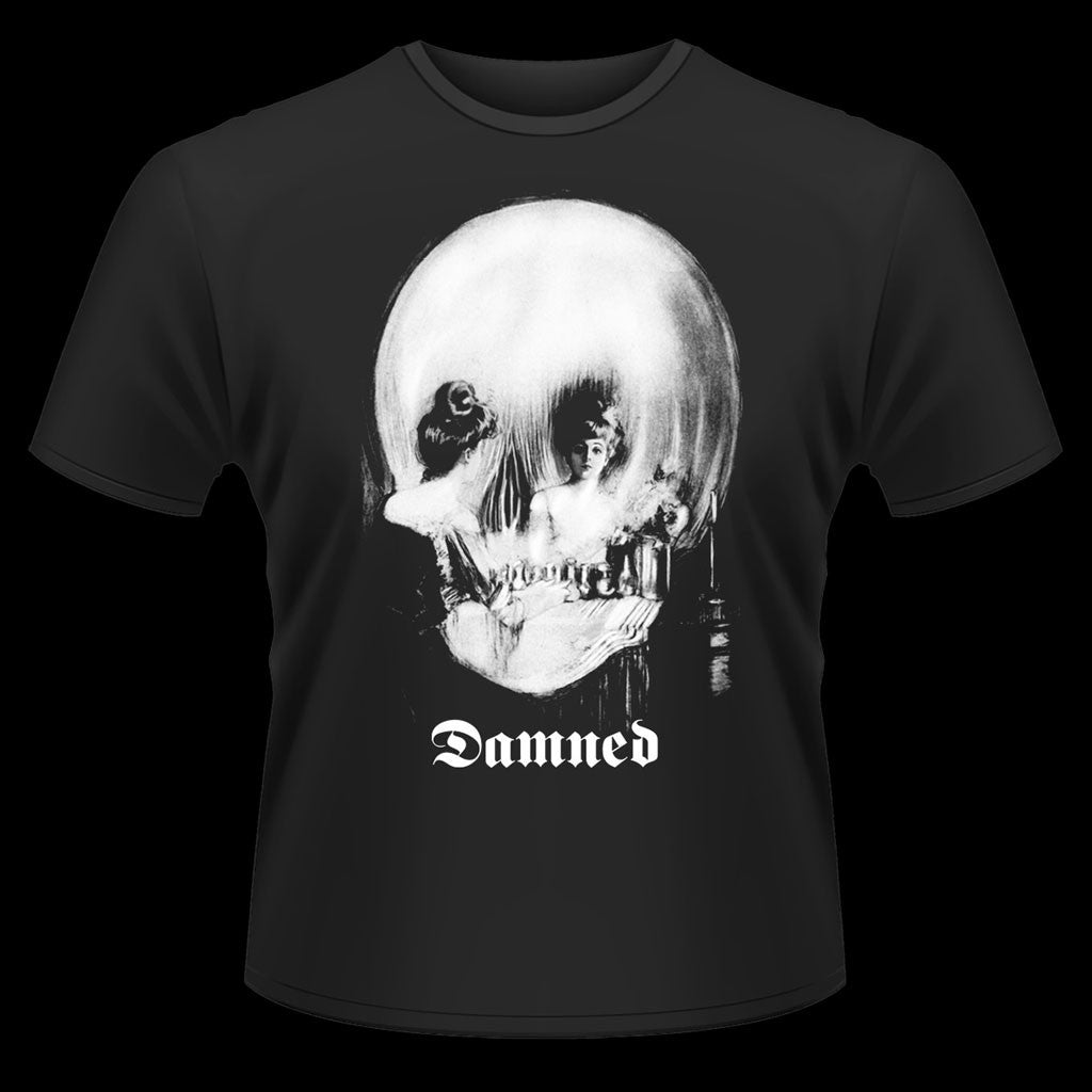 The Damned - Stretcher Case Baby (T-Shirt)