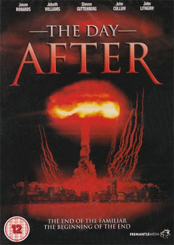 The Day After (1983) (DVD)