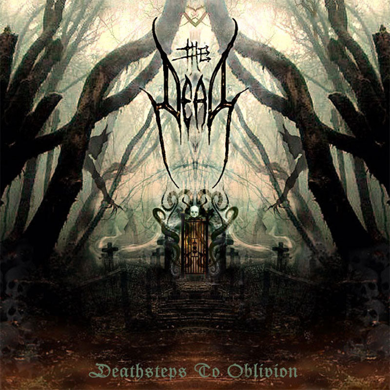 The Dead - Deathsteps to Oblivion (CD)