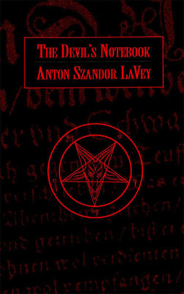 The Devil's Notebook (Paperback Book)