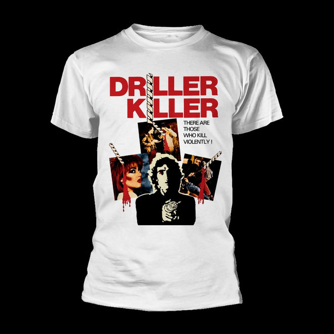 The Driller Killer (1979) (T-Shirt)