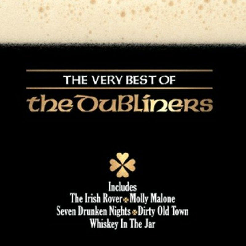 The Dubliners - The Very Best of The Dubliners (CD)