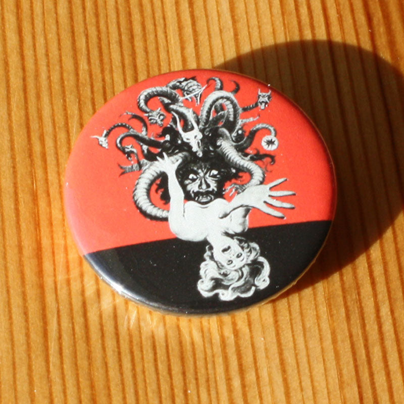 The Dunwich Horror (1970) (Badge)