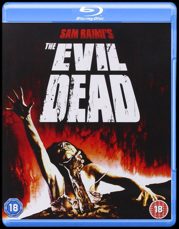The Evil Dead (1981) (Blu-ray)